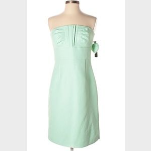 Antonio Melani Green Dress 6